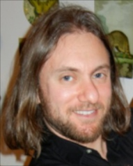 Tucker Lieberman Bio Picture