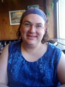 Rabbi Emily Aviva Kapor