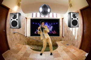 Mikveh Karaoke