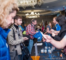 limmud volunteers